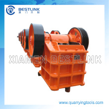 High Power Jaw Crusher for Rock Stone