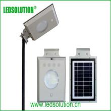 China 5W Outdoor Solar Integrated Street Light