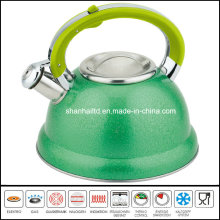 3.0L Color Whistling Kettle