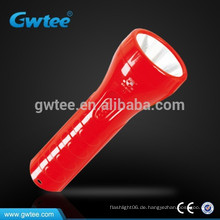 Heißer Verkauf in alibaba intelligente nachladbare geführte Taschenlampen-Fackelicht