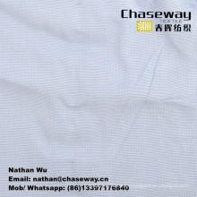 10s 100% Rayon Nizza Textur Uni Stoff