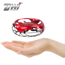 DWI UFO Flying Ball Toys Gravity Defying Hand-Controlled Mini Helicopter Toy