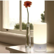 360 degree Touch Sensor Table Lamp 256 Color Changing Smart Bedside Lamp Dimmable Warm White Light