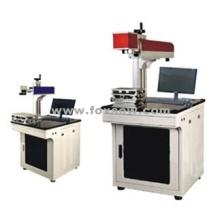 Волоконный лазер маркировочная машина