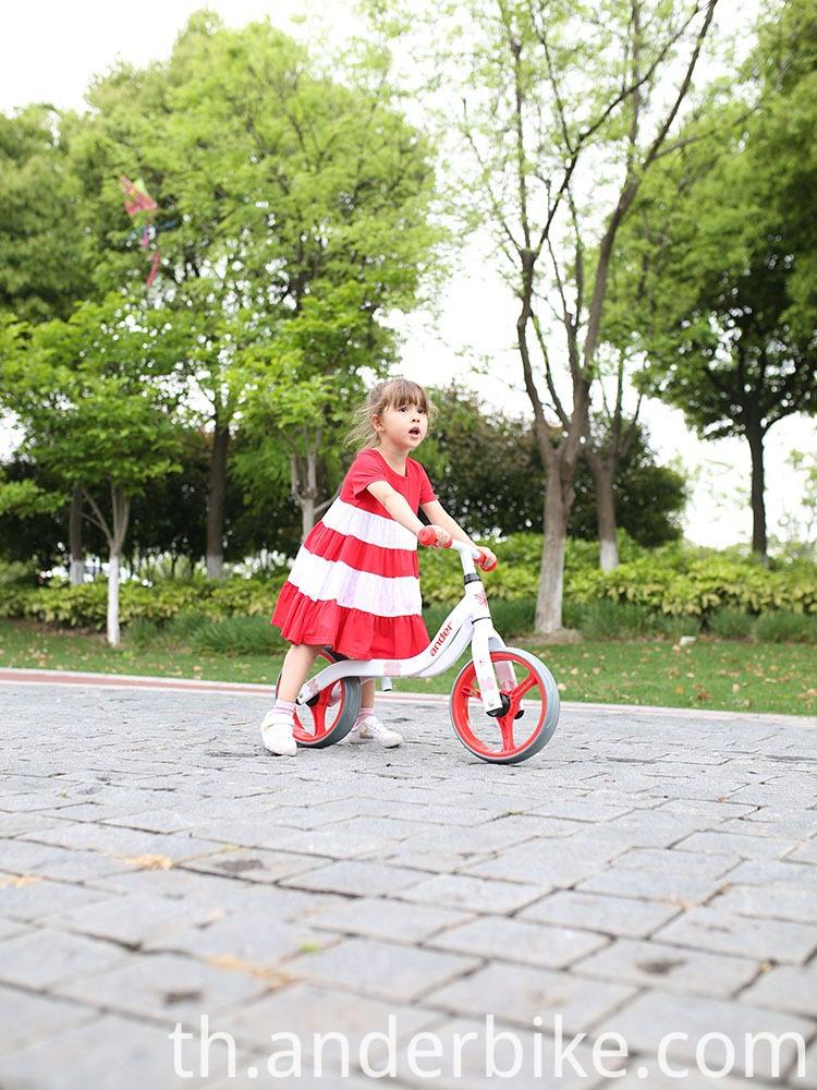 kids running bike