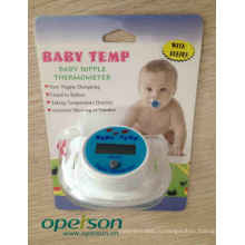 Цифровой термометр Baby Nipple
