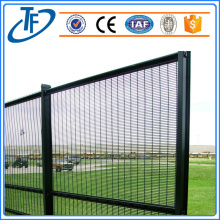 2018 Anti Climb 358 Welded Mesh Fence
