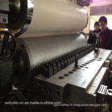 Chaîne de production de panneau de mousse de PVC avec le service professionnel