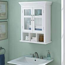 Moderne Doppeltüren-Badezimmer-Waschtische