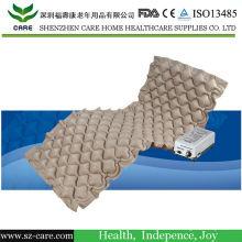 CARE-- matelas anti-escarres pour soins de santé