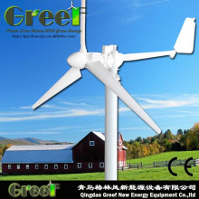 5kw 220VAC Wind Power Supply Turbine