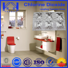 Fongicide de haute qualité et produits chimiques désinfectants