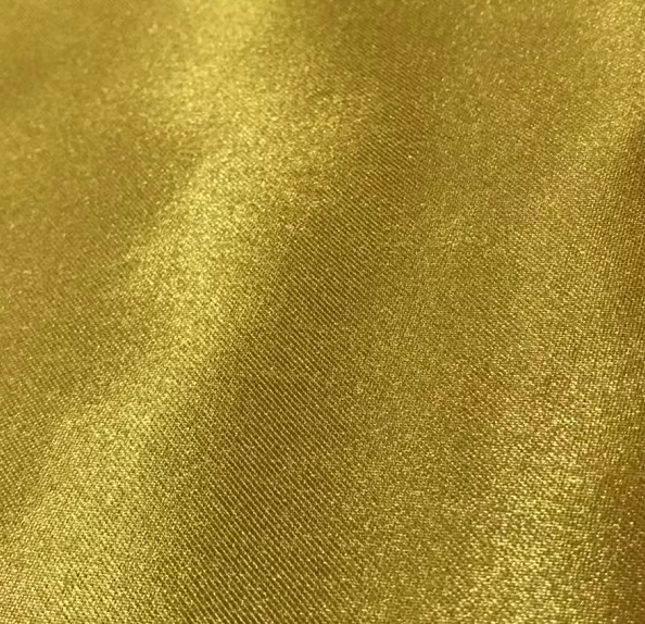 Satin Polyester Fabric