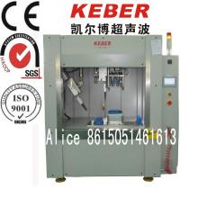 CE Approved Car Instrument Panel Ultrasonic Plastic Welding Machine (KEB-1204)