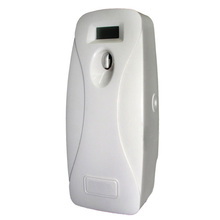 Stylish LCD Toilet Automatic Fragrance Spray Dispenser