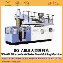 500ML PE BOTTLE BLOW MOLDING MACHINE
