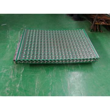Original 48 * 30 Shale Shaker Screen API
