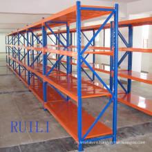 Racking (heavy duty pallet racking)