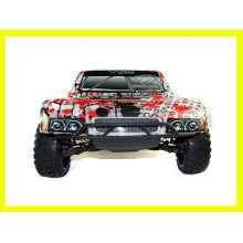 VRX racing 1/10 escala 4WD coches de juguete eléctricos para la venta