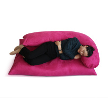 Bean Bag Hold Pillow Bean Bag per gravidanza