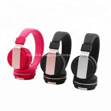 Wireless Bluetooth Music OverHead Headset