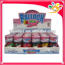 toy water filled balls
