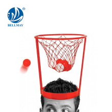NEW Product Wholesale Head Game Mini Kids Basketball Set Perfect Gifts
