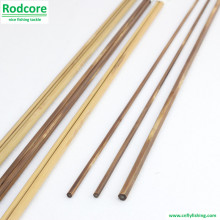 7ft6in 5wt Hand Made Splitted Tonkin Bamboo Fly Rod Blank