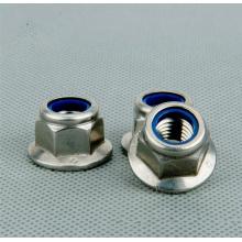 304 Шестиугольная гайка из нержавеющей стали (ATC-460)