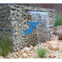 Ts-Heiße Verkäufe Maschendraht / Praktische Gabion Box / Hexagonal Gabion Box