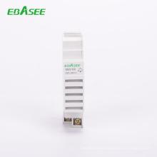 Ebasee manufacturer Din rail MCB type 1P 8V~230V electrical door bell