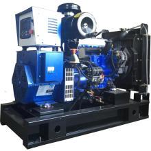 mini natural gas generator