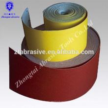 pintura, fuego de uñas, decoración utilizada color rollo de papel de arena
