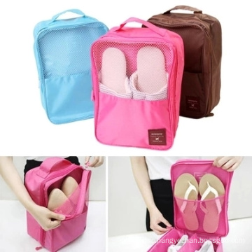 Golf Shoe Bag for 3 Pairs
