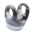 Stahl-Autoteile, die kundenspezifische Kardanwelle gießen
