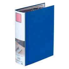 Japanese Standard Design Big Capacity Filling Product A4 Metal Tube File Folder for Office