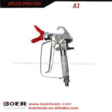 Hot Sale Airless Spray Gun A3 cheap type