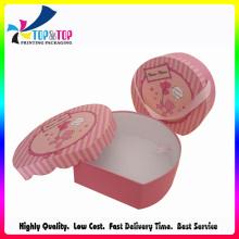 Cute Baby Perfume Gift Box with Handle