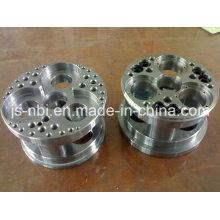 Fundición de Aluminio Acoplamientos / Embragues / Fundición de Aluminio Mold Factory