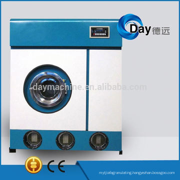 Commercial 10kg dry cleaning machine