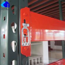 Estante de paleta resistente de almacenamiento de estante de neumáticos de acero inoxidable