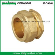 OEM & ODM Quality Brass Compression Stop End (AV70030)