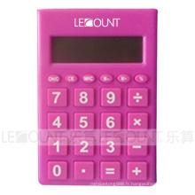 Portable 8 Digits Calculatrice portable pour la promotion (CA3066)