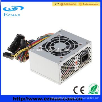 EZMAX PSU 230W ATX 12V V2.0 alimentation de commutation