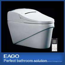 (EAGO TZ340PZG15A)One Piece Smart Toilet For Africa market