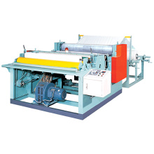 Máquina de produção do rolo de papel da cozinha