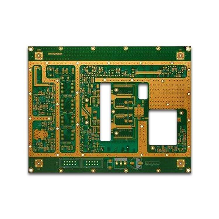 RF PCB Board
