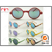 New Fashion with Round Frame and Special Sunglasses (WSP504170)