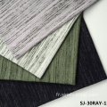 Tissu Jersey Jersey Cossy Polyester Rayonne Spandex