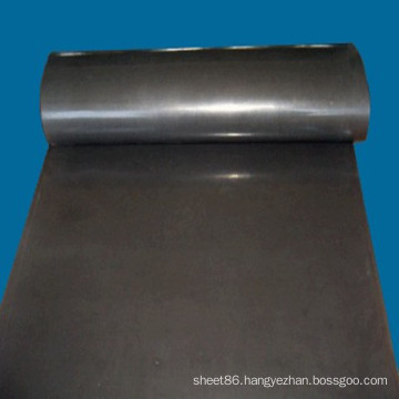 High Temperature Resistant (FKM) Fluorine Rubber Sheet